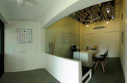 10' x 12' Office