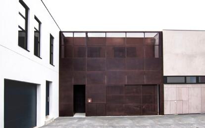 peel architectes