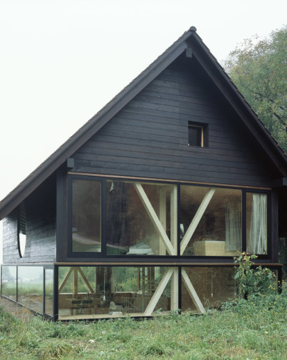 House in Balsthal