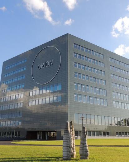 Orion Wageningen
