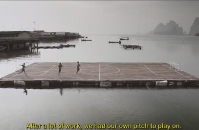 Panyee FC short film