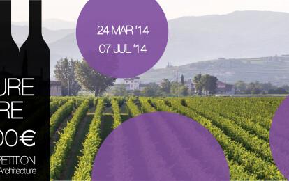 Open Competition - Transform Wine Culture Centre