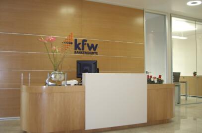 kfw-ipex bank istanbul representative office