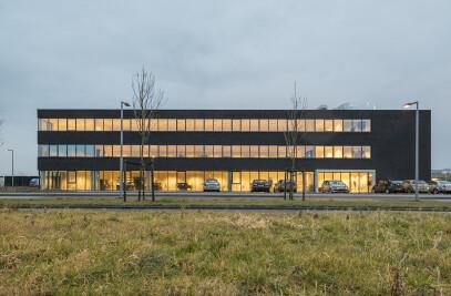 Hyundai Engine Europe Service Center HQ