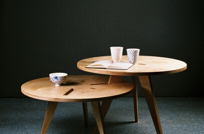 Table Couple