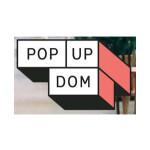 Pop-up dom
