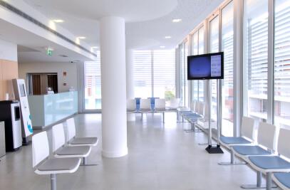Cliria - Hospital Privado de Aveiro