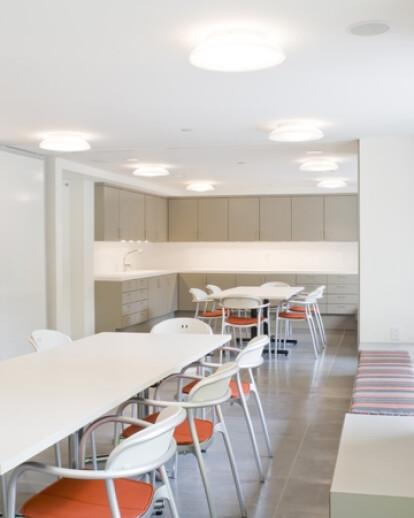 Center For Living