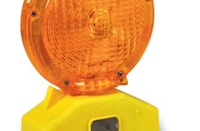 Y2K LED Barricade Light