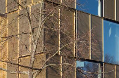 DTU-Building Design 127 - Denmarks Technical University (DTU)