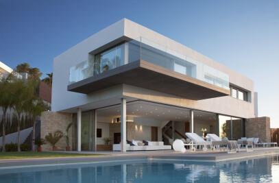 vivienda unifamiliar en Ibiza