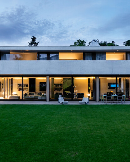 2LB House