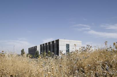 Greenhouse in Katzerin