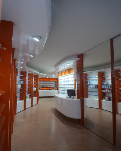 new pharmacy