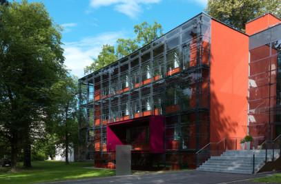 Hartenaugasse 6 office building