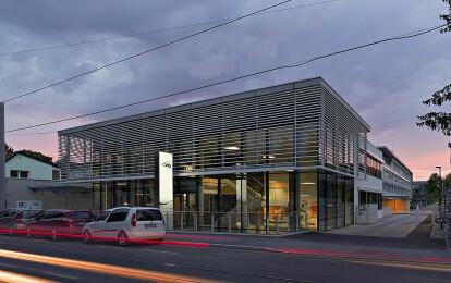 Ernst Giselbrecht + Partner Architektur ZT GmbH