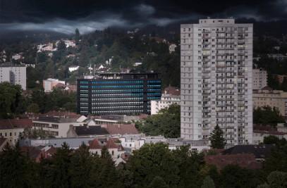 Energie Steiermark Headquarters