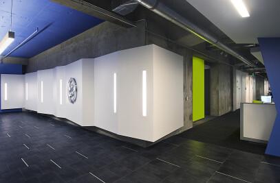 Working Buildings