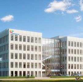 FrieslandCampina Innovation Centre