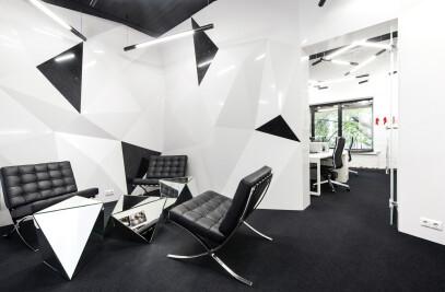 Quartzforms showroom