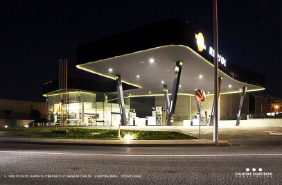 Esposende Gas Station