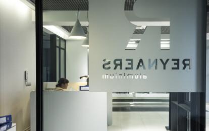 Reynaers Ukraine