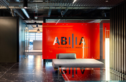 Abilia Headquarters