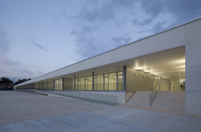 Center for psychosocial rehabilitation in Alicante