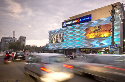 R WORLD BIG CINEMAS