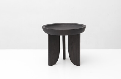 Dish Side Table