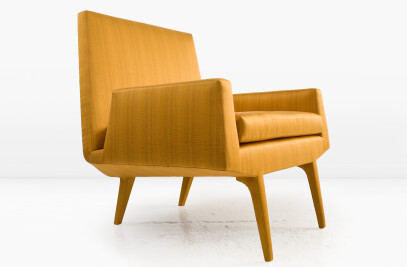 Angott Club Chair