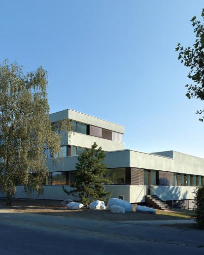 Institute for Advanced Studies (IDHEAP)