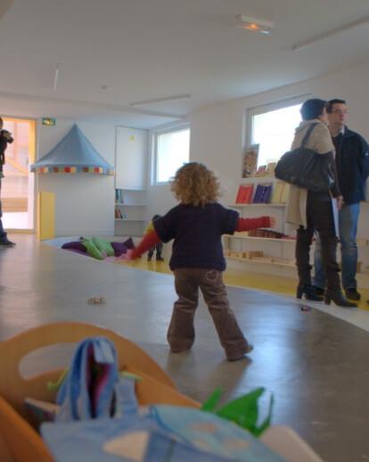 Montessori Nursery School