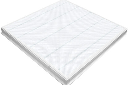 LL-lamp ceiling surface 41 W