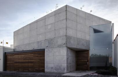 Xafix House