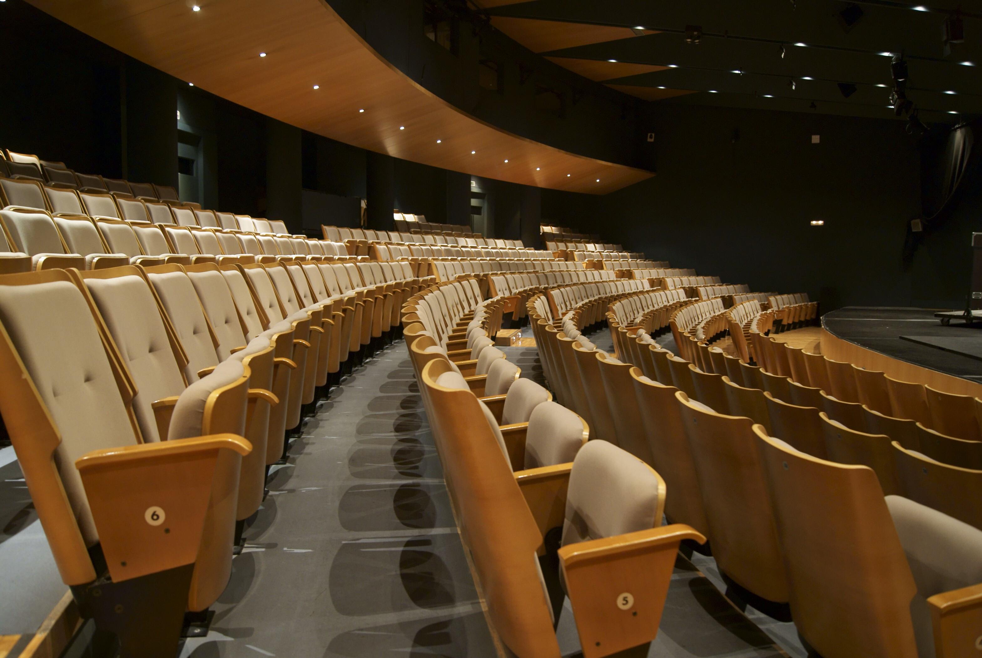 Auditorio de Villajoyosa