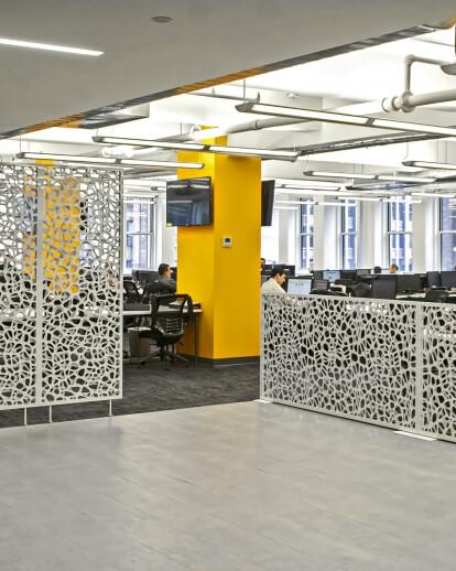 GoGoTech Office