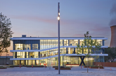 Lanxess Research Campus Chemelot