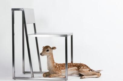 Tulp Chair