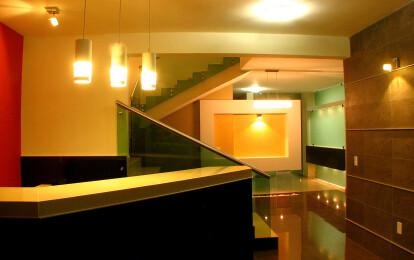 Sánchez Angulo Arquitectos. Arquitectura Sustentable.