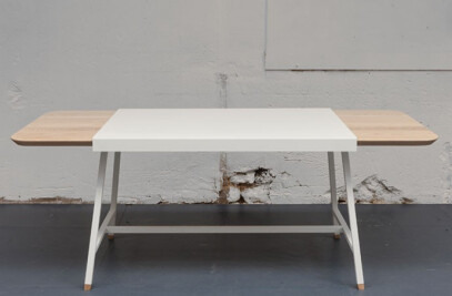 Judd table
