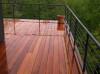 Garapa Decking
