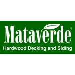 Mataverde Decking and Siding