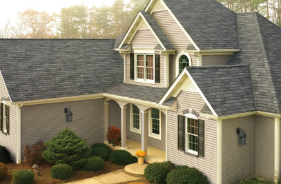 Woodland Designer Lifetime Shingles