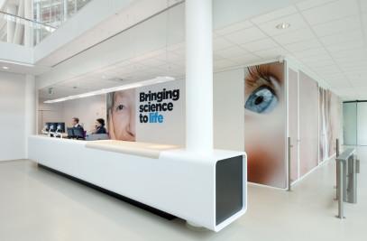 Innovation Centre Utrecht