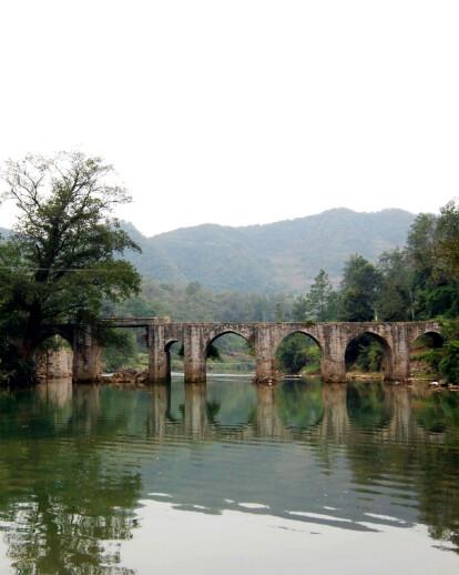 Taiping Bridge Renovation