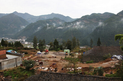 Jintai Village Reconstruction Project