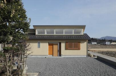 Ritto House