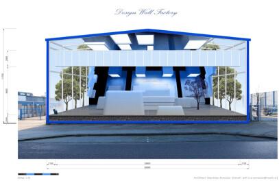 Design Wall Factory