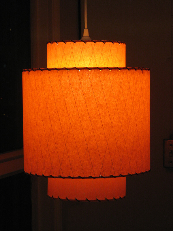 Tiered Lampshades and Pendant Lamp Shades
